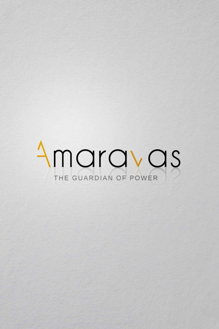Logo von Amaravas - the guardian of power