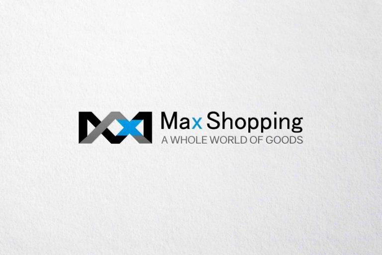 Logo von Max Shopping - a whole world of goods