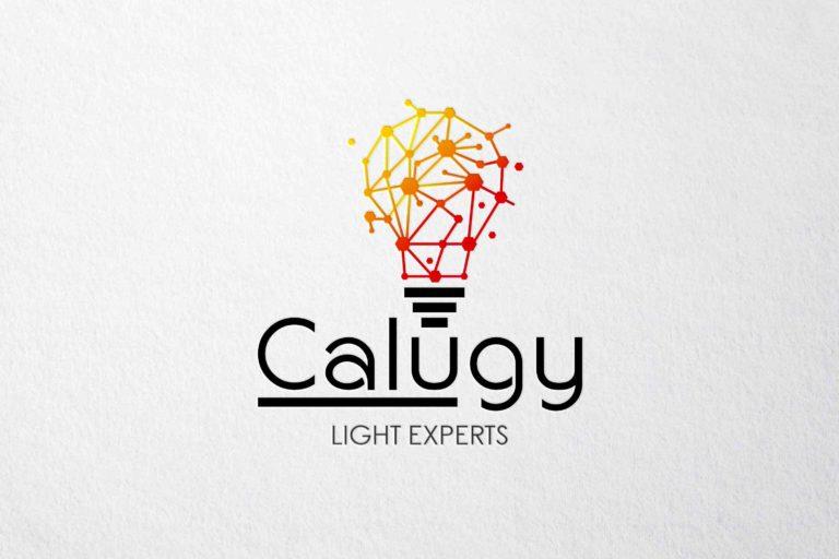 Logo von Calugy - Light Experts