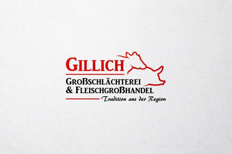 Logo von Gillich Großschlächterei & Fleischgroßhandel