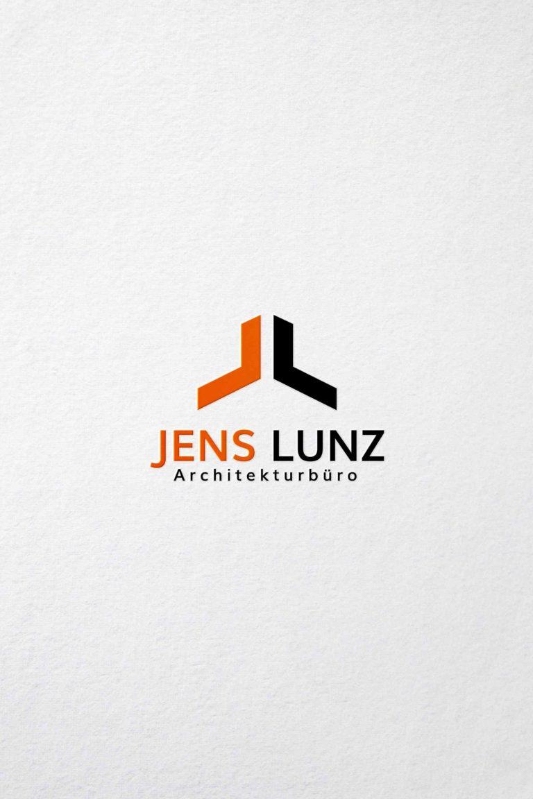 Logo von Jens Lunz Architekturbüro