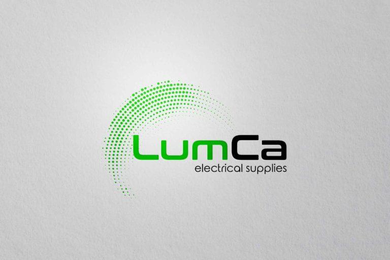 Logo von LumCa - electrical supplies
