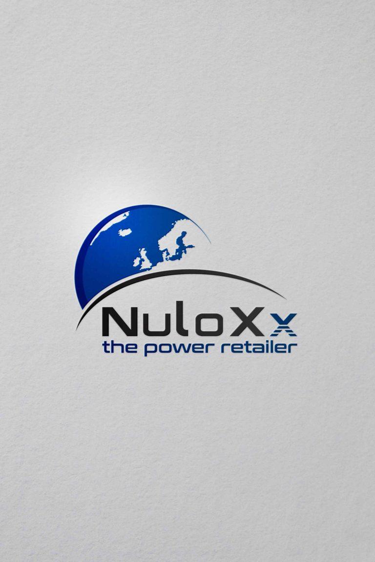 Logo von NuloXx the power retailer