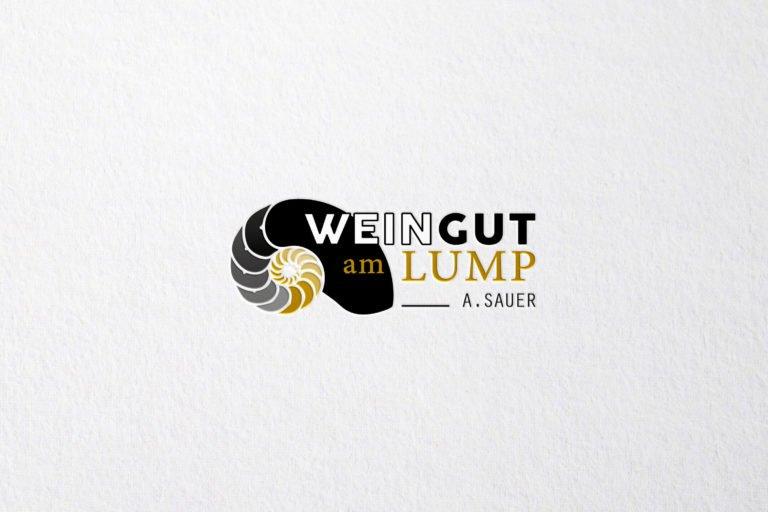 Logo von Weingut am Lump